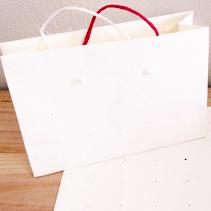 折形デザイン研究所 オリジナルショップバック