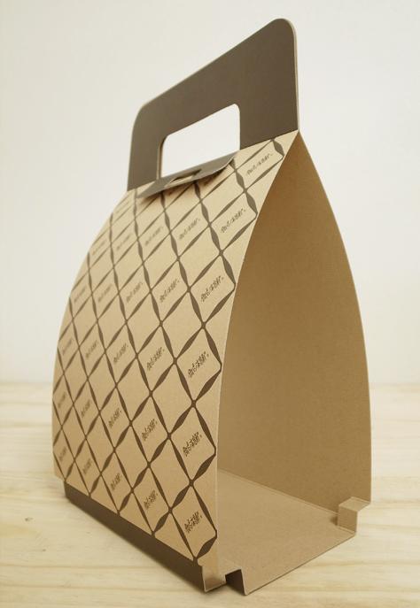 食パン本舗 オリジナルショップバッグ