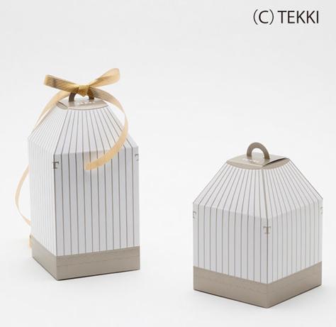 TEKKIオリジナルギフトパッケージ
