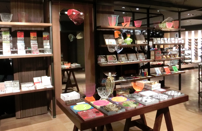 かみの工作所フェアー@西武渋谷店