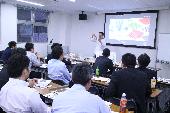 講演会レポート@名古屋而立会