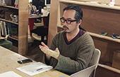 ペーパーカードデザインコンペ2017審査員インタビュー〈 長岡 勉さん 〉