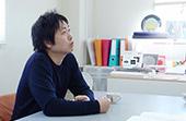 ペーパーカードデザインコンペ2017審査員インタビュー〈 岡崎智弘さん 〉